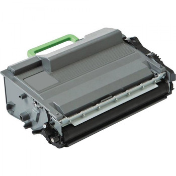 Compatible Brother TN3512 Black Toner Cartridge