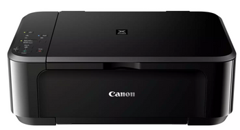 Canon PIXMA MG3650S Wireless Inkjet Printer