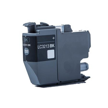 Compatible Brother LC3213 Black Inkjet Cartridge