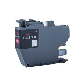 Compatible Brother LC3213 Magenta Inkjet Cartridge