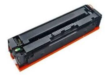 Compatible HP 203X Black Toner Cartridge CF540X