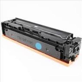 Compatible HP 203X Cyan Toner Cartridge