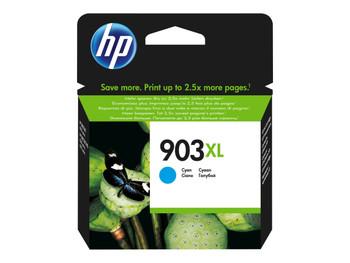 Genuine HP 903XL Cyan Ink Cartridge