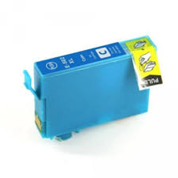 Compatible Epson 502XL Cyan Inkjet Cartridge