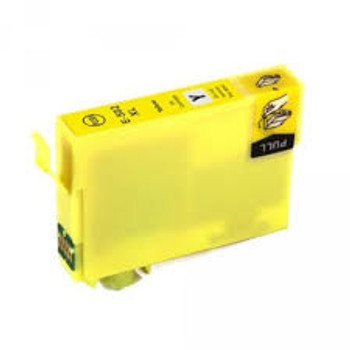 Compatible Epson 502XL Yellow Inkjet Cartridge
