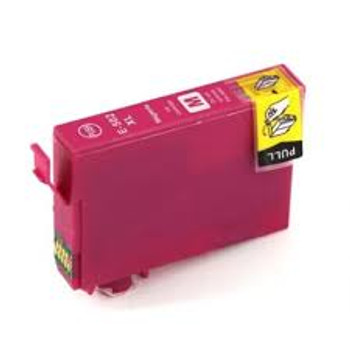 Compatible Epson 502XL Magenta Inkjet Cartridge