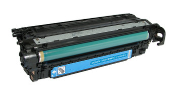 Compatible HP 504A Cyan Toner Cartridge (CE251A)