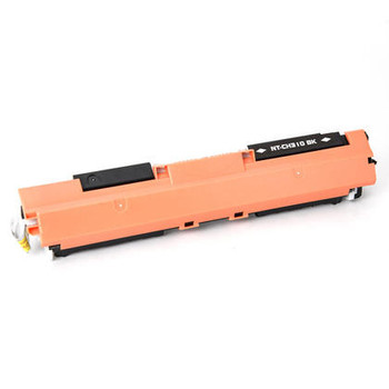 Compatible HP 126A Black Toner Cartridge (CE310A)