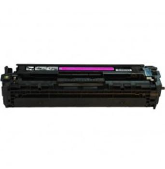 Compatible HP 125A Magenta Toner Cartridge CB543A