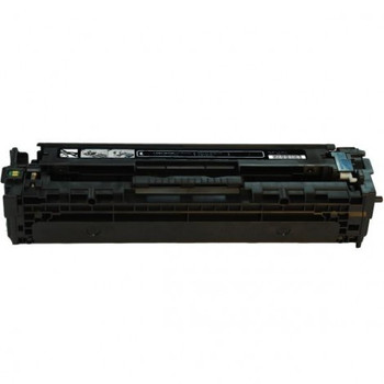 Compatible HP 125A Black Toner Cartridge CB540A
