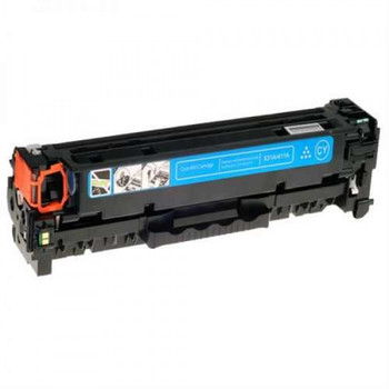 Compatible HP 410X High Yield Cyan Toner Cartridge CF411X