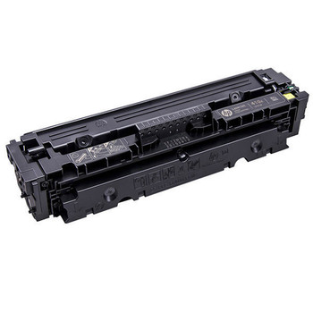 Compatible HP 410X High Yield Yellow Toner Cartridge CF412X