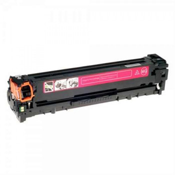 Compatible HP 410X High Yield Magenta Toner Cartridge CF413X