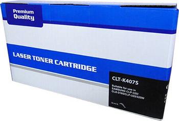 Compatible Samsung CLT-K4072S Black Toner Cartridge