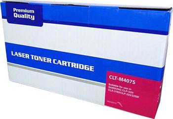 Compatible Samsung CLT-M4072S Magenta Toner Cartridge