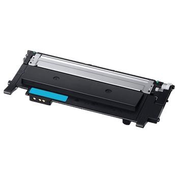Compatible Samsung C404S Cyan Toner Cartridge CLT-C404S/ELS