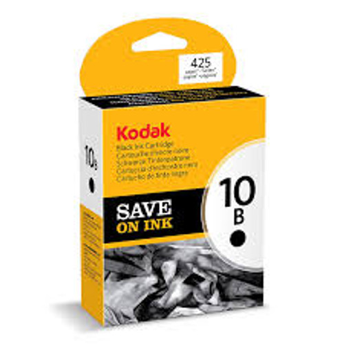 Genuine Kodak 10 Black Inkjet Cartridge 3949914