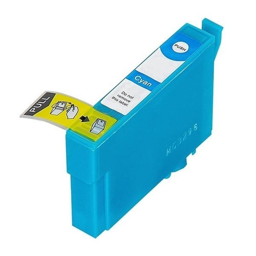 Compatible Epson 34XL Cyan Ink Cartridge T3472