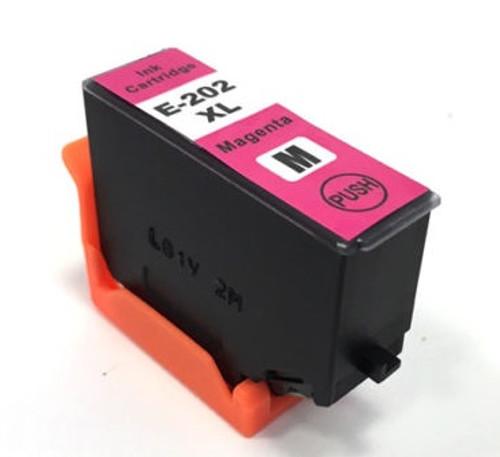 Compatible Epson 202XL Magenta Inkjet Cartridge
