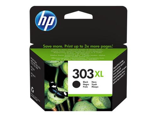 Genuine HP 303XL Black Inkjet Cartridge