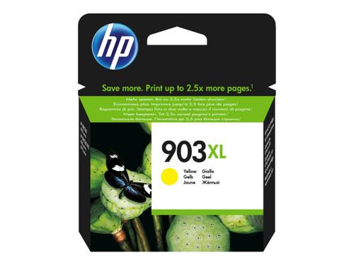 Genuine HP 903XL Yellow Ink Cartridge