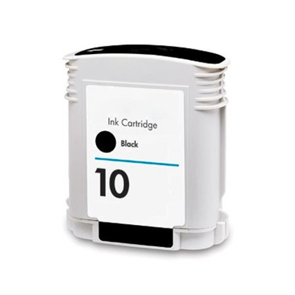 Compatible HP 10 Black Inkjet Cartridge C4844A