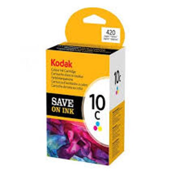 Genuine Kodak 10 Colour Inkjet Cartridge 3949930