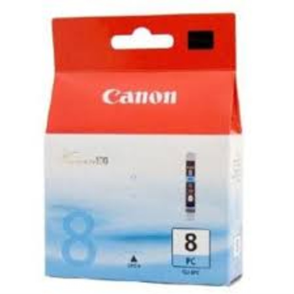 Genuine Canon CLI-8PC Photo Cyan Ink Cartridge