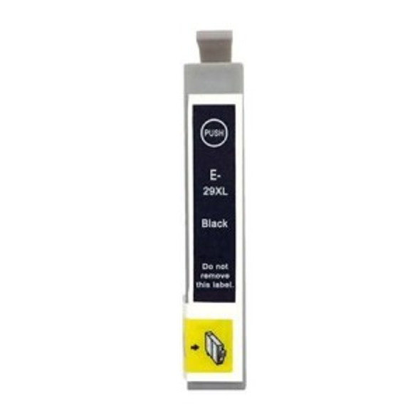 Compatible Epson 29XL (T2991) Black Inkjet Cartridge