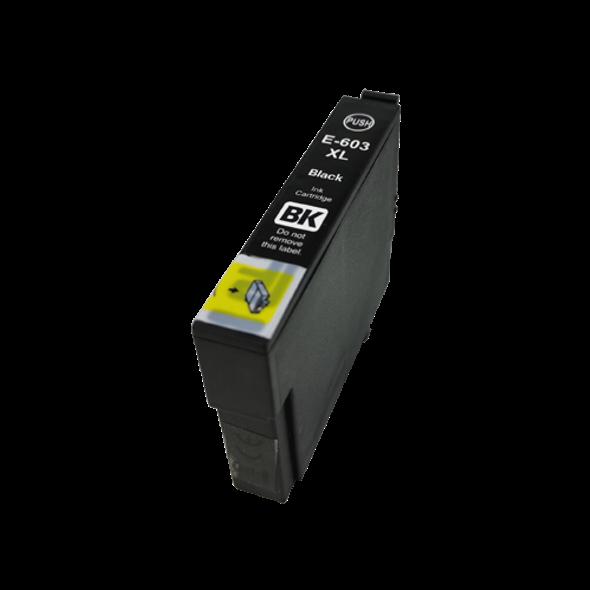 Compatible Epson 603XL Black Ink Cartridge