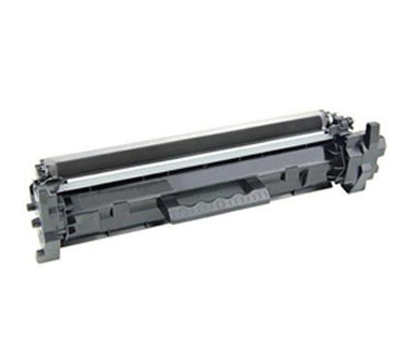 Compatible HP CF217A Black Toner Cartridge