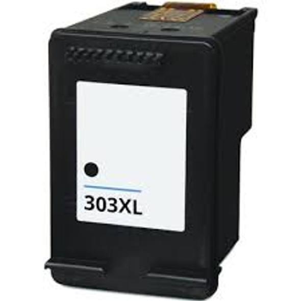 Compatible HP 303XL Black Inkjet Cartridge