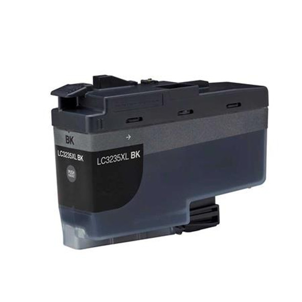 Compatible Brother LC3235 Black Inkjet Cartridge