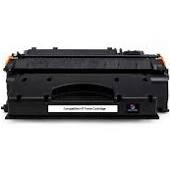 Compatible HP 106A Black Toner Cartridge