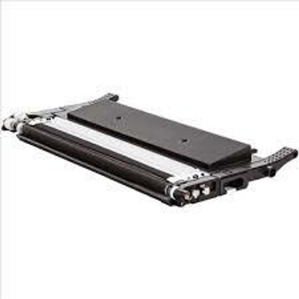 Compatible HP 117A (W2070A) Black Toner Cartridge