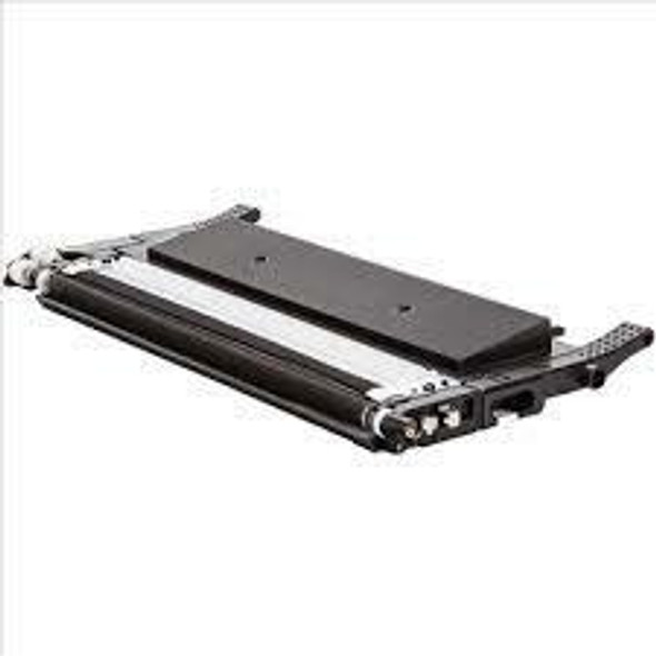 Compatible HP 117A (W2072A) Yellow Toner Cartridge
