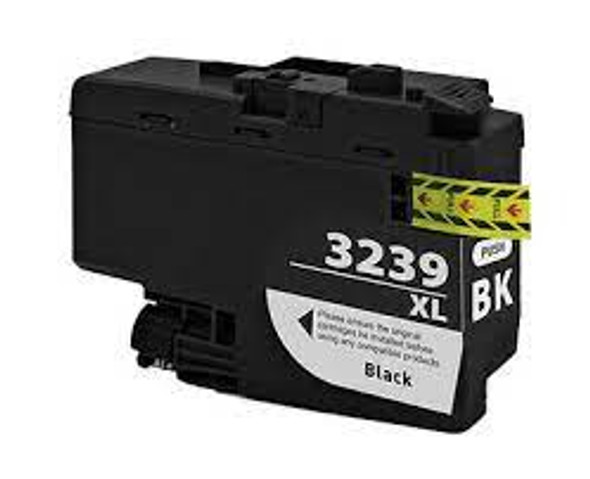 Compatible Brother LC3239 Black Inkjet Cartridge