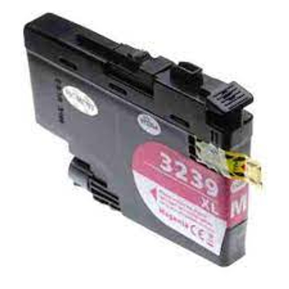 Compatible Brother LC3239 Magenta Inkjet Cartridge