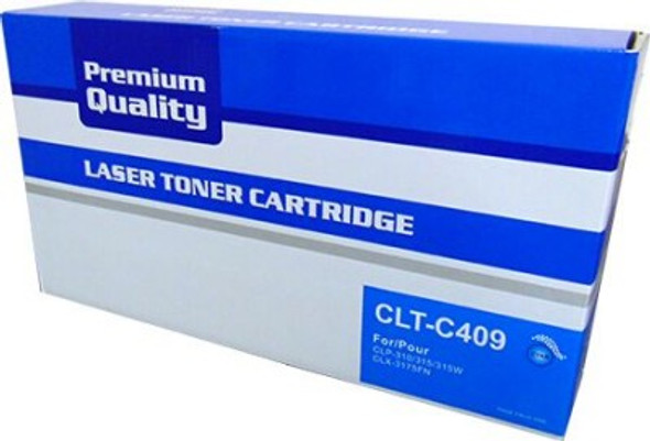Compatible Samsung CLT-C4092S Cyan Toner Cartridge