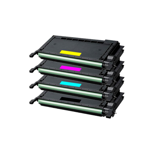Compatible Samsung 5082L Toner Cartridge Value Pack