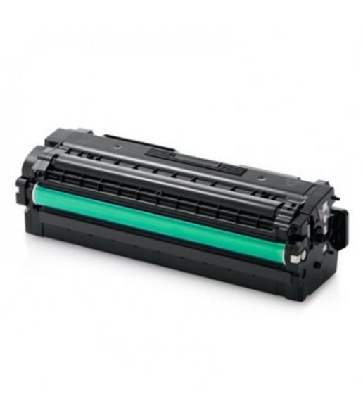 Compatible Samsung C506L Cyan Toner Cartridge