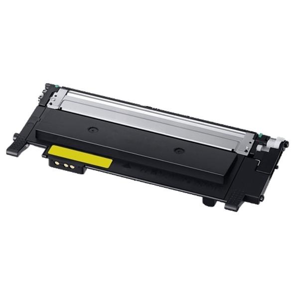 Compatible Samsung Y404S Yellow Toner Cartridge CLT-Y404S/ELS