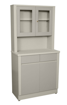 UMF 6117 Treatment and Supply Cabinet