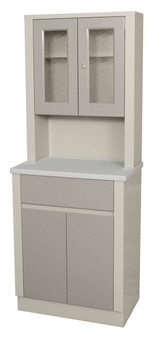 UMF 6130 Treatment and Supply Cabinet