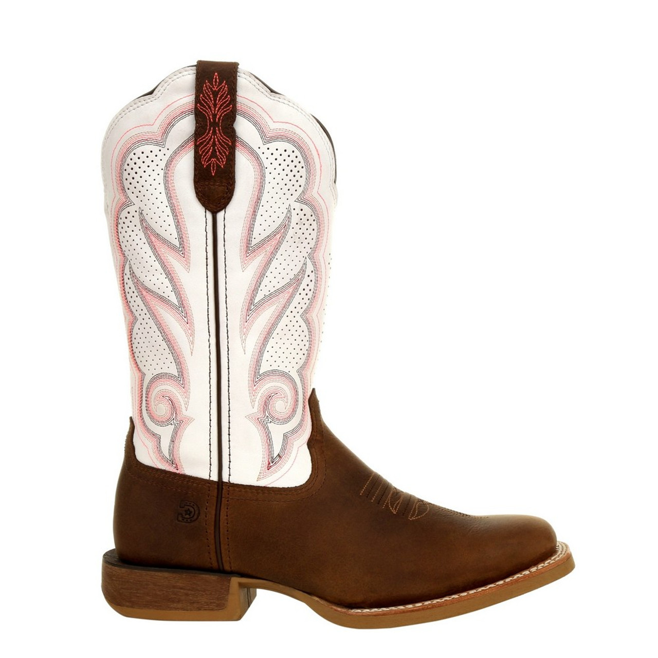Top Rebel Pro Cowgirl Boots