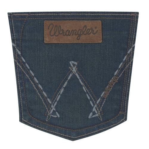 Wrangler Retro Sadie Morgan Jeans