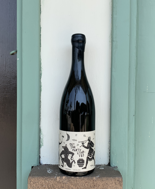 2019 Matic Wines 'Get the Party Started' Riesling