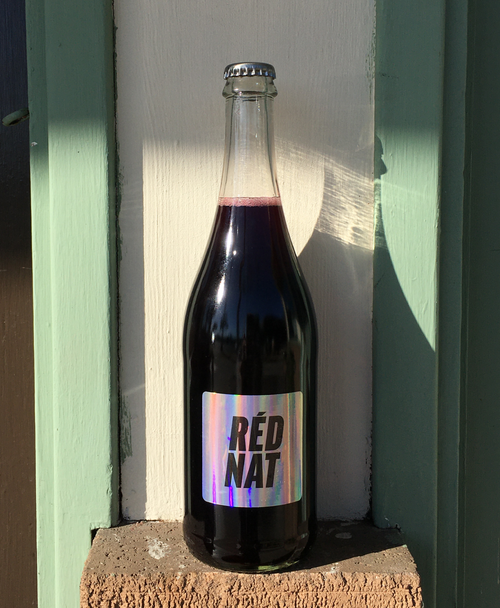 2020 The Austin Winery 'Red Nat'