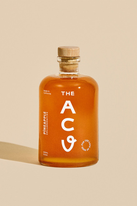 Pineapple Collaborative ACV