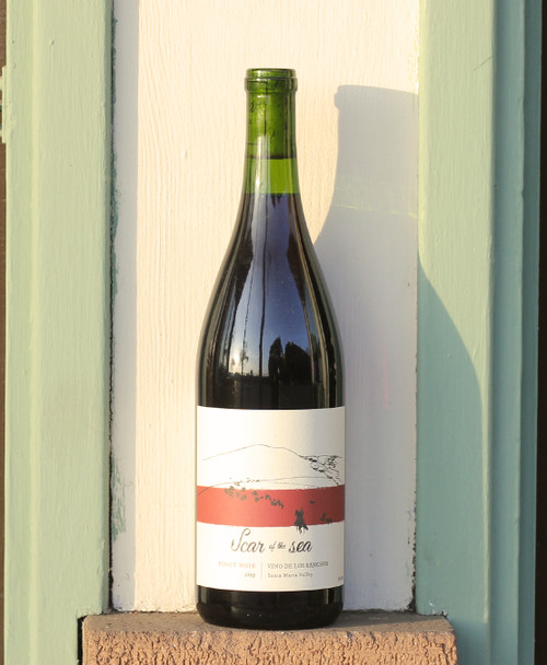 2019 Scar of the Sea Pinot Noir